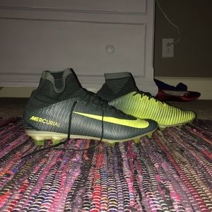 Nike Mercurial Superfly Cr7 Soccer Cleats